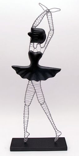 Indoor Decor - Ballerina Croise - SALE 2 for $50