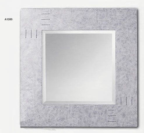 Indoor Decor - Square Mirror SALE