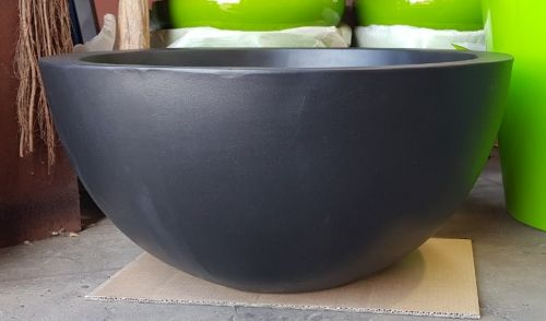 GRC Deep Bowl commercial quality 800mm