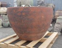 Old Stone Mod Pond Planter Size 1 - 430 x 360 H mm