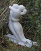 Endless Love - M Statue
