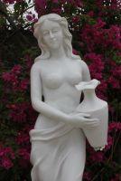 Grace - 80 Statue