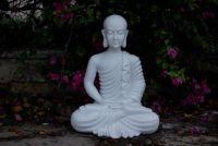 Monk - Medium Statue