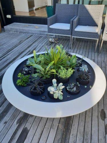 Giant planter bowl - multi purpose