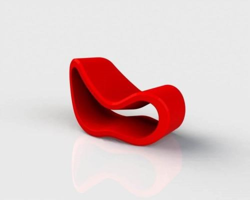 Zudeco Designer lounge / pool chairs