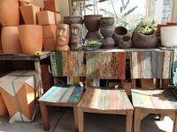 Indoor Furniture set 4 chair