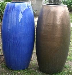 GLZ-18 Rocket Pot (3 Sizes)