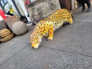 Jaguar - Fiberglass