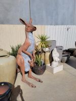 Kangaroo with Joey - Fiberglass