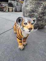 Tiger Cub - Fiberglass light weight