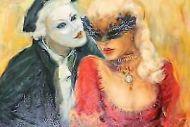"""Angelo Quabba   """" Masquerade"""""""