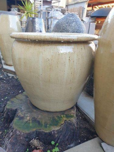 Glazed - Tree Planter
