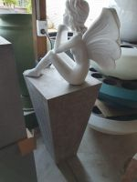 Marble Pedestal-Size 45x45x90Hcm