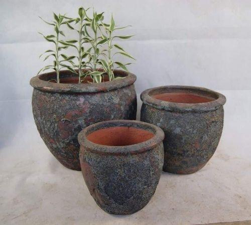 Tree Planter - Oceanic Bronze - 4 Size