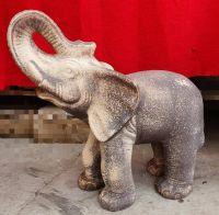 Ocean Rock - Elephant  - 280 x 530H mm