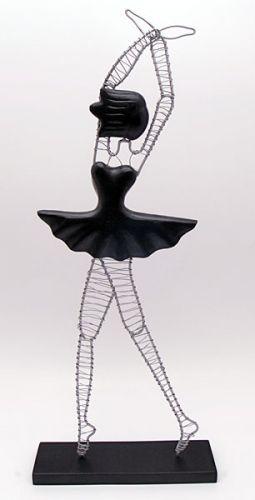 Indoor Decor - Ballerina Croise - SALE 2 for $50