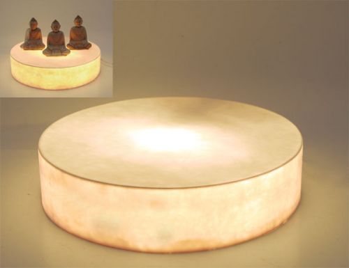 Indoor Decor - Coin Lamp -SALE