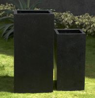 Premium Lightweight Terrazzo Tall Square Column - 2 sizes