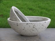 Mini Villa Oval Taper Planter - 2 Sizes