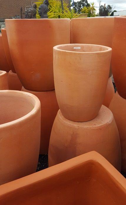 Terracotta Planters