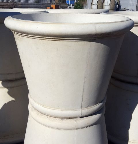 Marblestone Tub Planter 815 x 600H mm