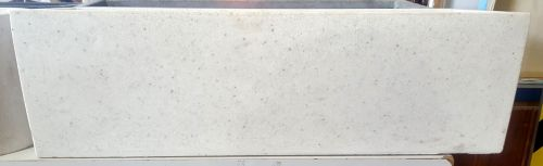 Premium Lightweight Terrazzo Oblong Planter (Size 1) 700 x 200 x 200H mm