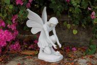 Flower Fairy Statue