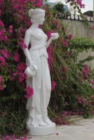 Hebe Goddess - 80 Statue- 2 Size