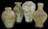 Atlantis Delphi Spa  Jars 250 x 300 H mm