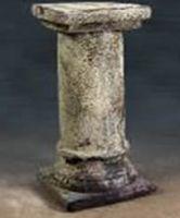 Ocean Rock Roman Pedestal 350 x 350 x 700 H mm