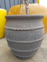 Village Planter Size 1 (Old Stone) - 470 x 550 H mm
