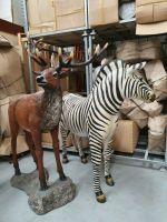Zebra - Fiberglass