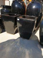 Glazed-Milan Planter