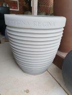 Accents Planter GRC Pots-Size: 900 x 950H mm