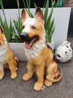 Resin Dog -( S-M-L)