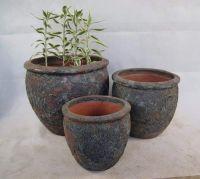 Tree Planter - Ocean Bronze - 4 Size