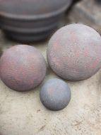 Decorative Ball - Old Stone - 4 Size