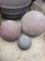 Ceramic Ball - Old Stone - 4 Size