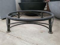 Wrought Iron - Planter Stand
