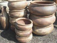 Shallow Bowl - 3 Size