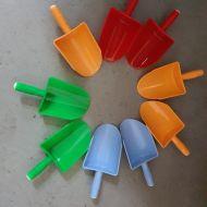 Plastic - Scoop